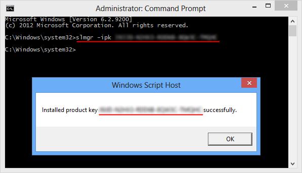 Aktywacja Windows 8 Enterprise 0x8007232b Dns Name Does Not